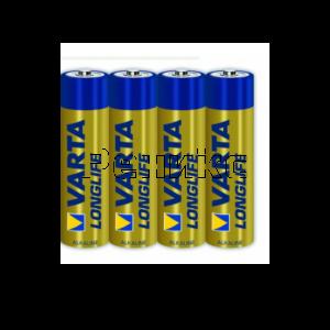 батерии ААА варта