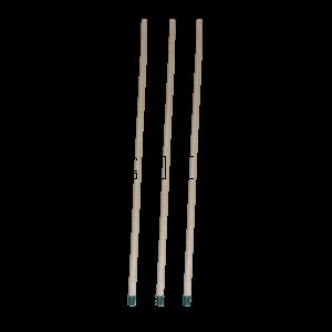 дръжка дървена