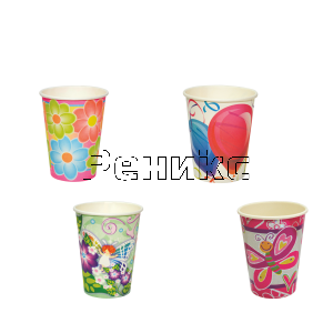 парти чашки