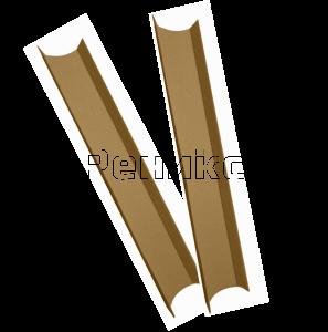 подложки палачинки кафеви 45