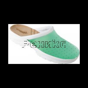 сабо зелено4